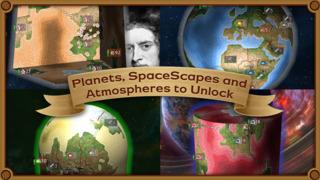 Rapture - World Conquest screenshot 2