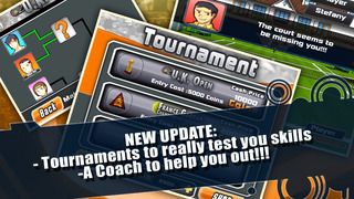 Tennis Pro 3D screenshot 5