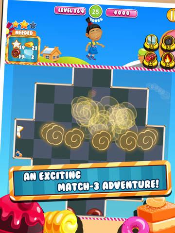 Muffin Quest screenshot 9