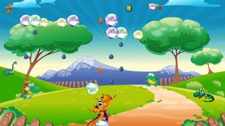 Bubble Dragon Fire screenshot 4