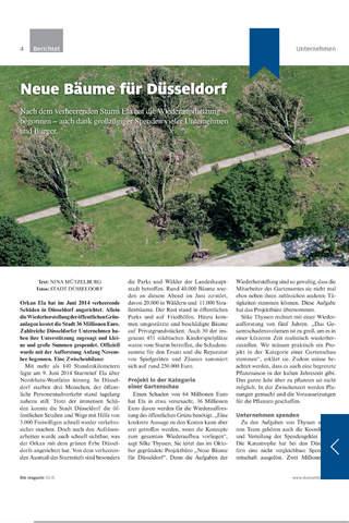 IHK-Magazin Düsseldorf - náhled
