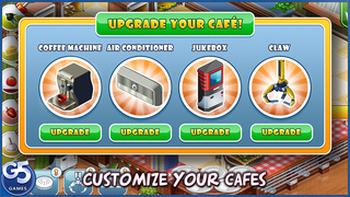 Stand O'Food® City: Virtual Frenzy screenshot 5