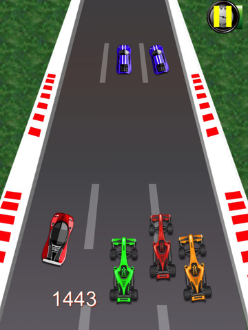 Real Car Racing screenshot 9