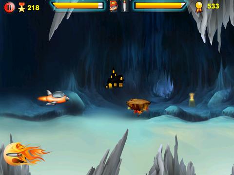 Cave Rider screenshot 5