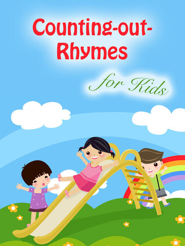 Counting out Rhymes - Play, learn and have some fun screenshot 5