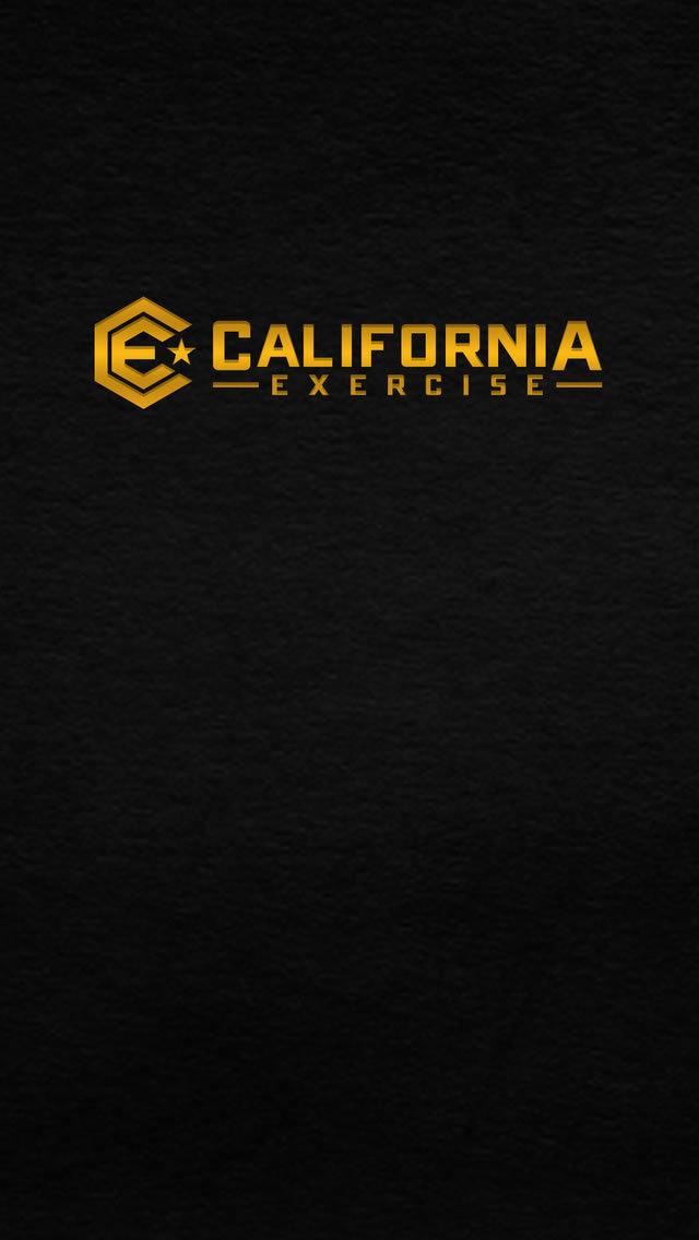 California Exercise screenshot #4