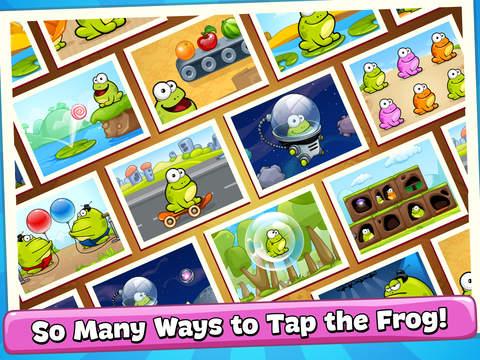 Tap the Frog screenshot 10