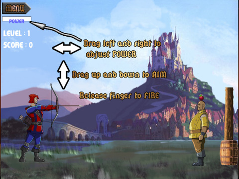 Archery Challenge Master screenshot 7