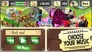 Pocket Festival screenshot 5