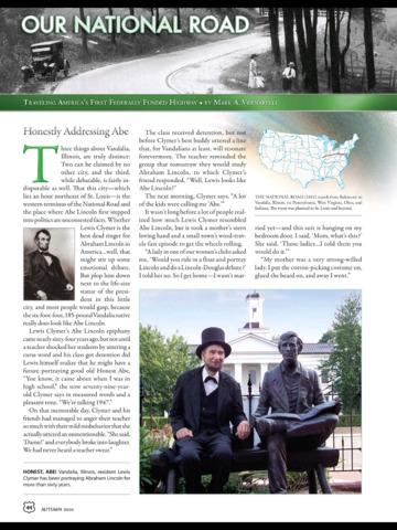 American Road Magazine screenshot 9