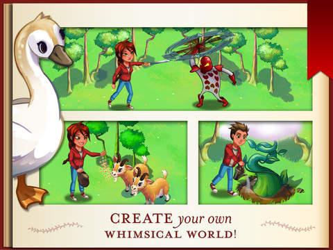 Fairy Tale Wonderland screenshot 10