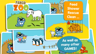 Pango Zoo screenshot 4