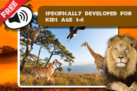 Free Sound Game Wildlife Photo - náhled