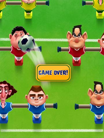 Jumpy Soccer Pro - Top Score Champion screenshot 8