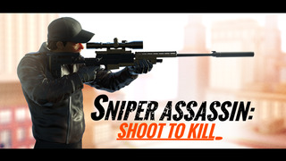 Sniper 3D Assassin: Gun Games screenshot 5