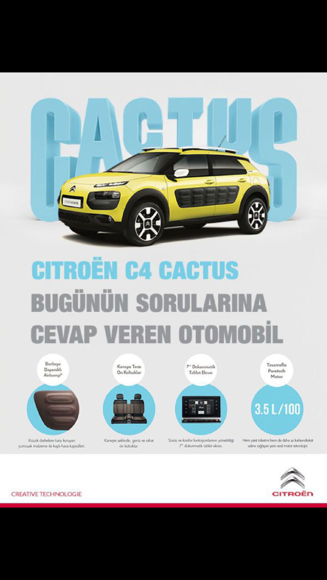 Benzin Magazin screenshot 3