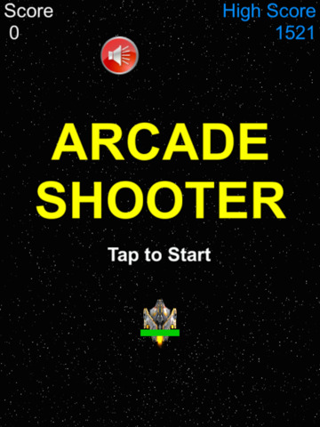 Arcade Action Shooter screenshot 10