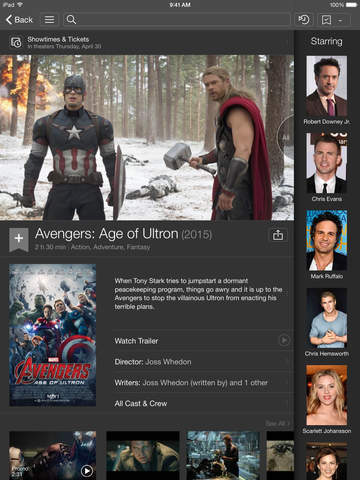 IMDb: Movies & TV Shows screenshot 7