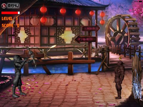 The Archer Legends PRO screenshot 10