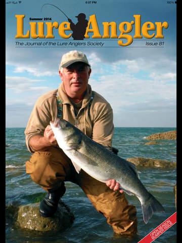 Lure Angler screenshot 6