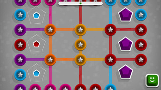 Winky Think Logic Puzzles screenshot 3