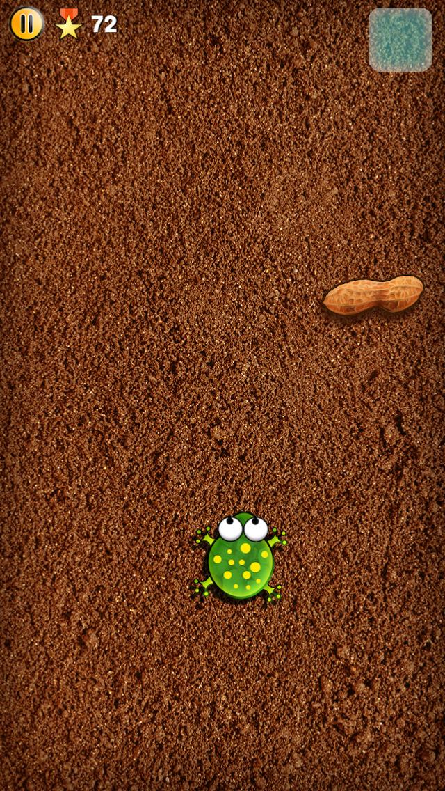 Save D Peanuts screenshot 2