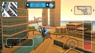 Gangstar: Miami Vindication screenshot 3