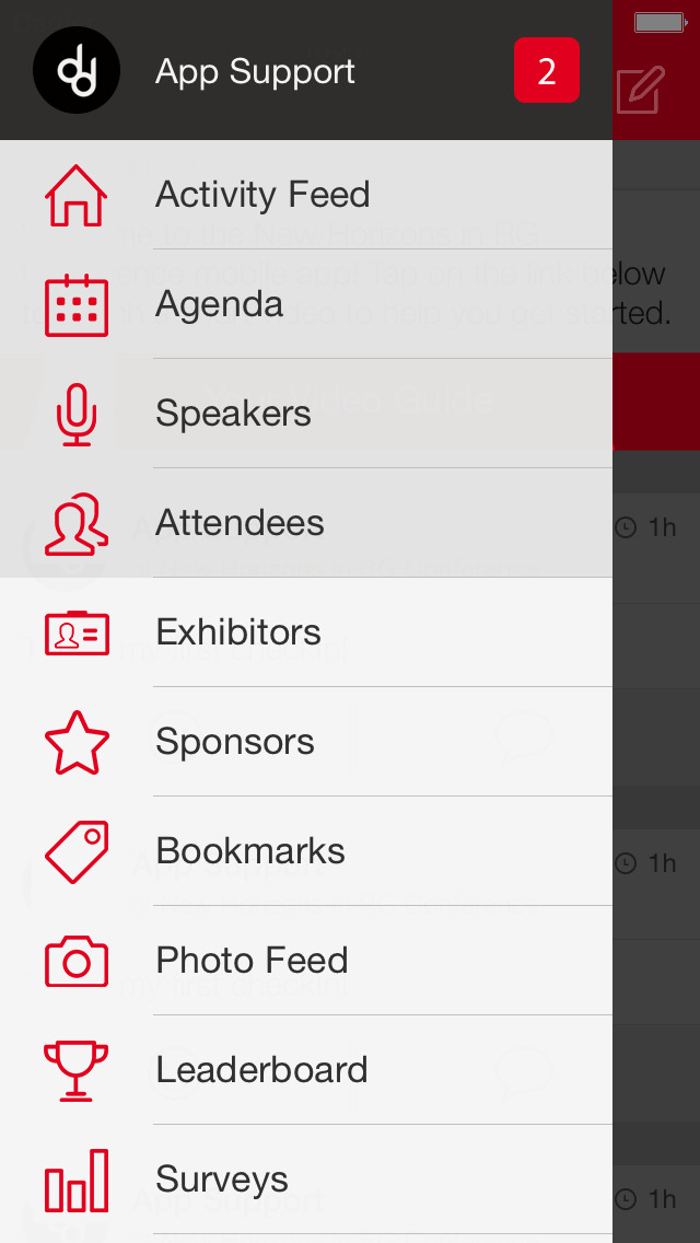 Mobile First 2015 screenshot 2