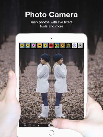 PicsArt Photo Editor + Collage screenshot 7