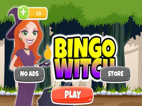 Bingo Witch: Cauldron of Riches Jackpot - FREE Edition screenshot 10