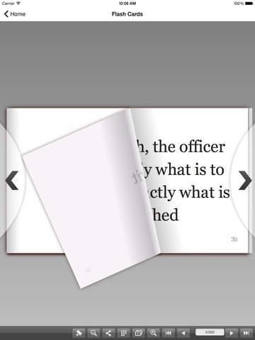 Police Exam Prep 2020 screenshot 9