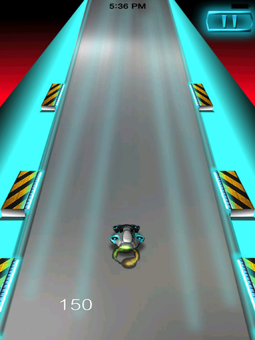 Nitro Speedway PRO : Bad Blood In The Asphalt screenshot 8