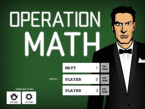 Operation Math screenshot 5