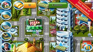 Millionaire City screenshot 4