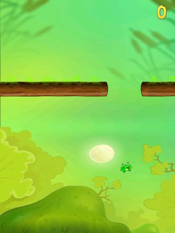 Keep Frog Alive screenshot 4