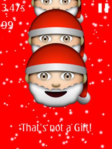 Silly Santa Sort screenshot 9