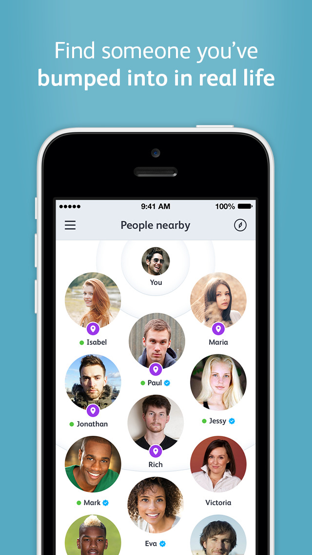 Badoo - The Online Dating App image #1