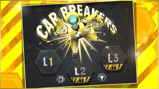 Car Breakers screenshot 1