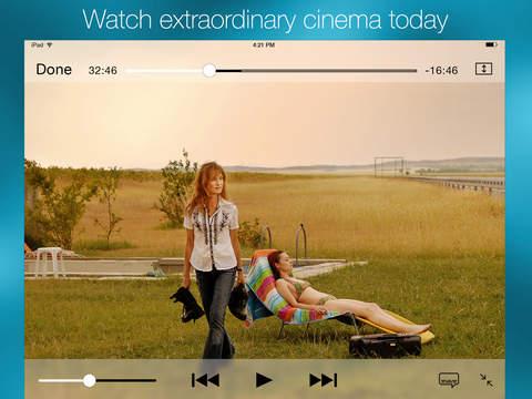 Fandor - Stream 6,000+ award-winning movies screenshot 8