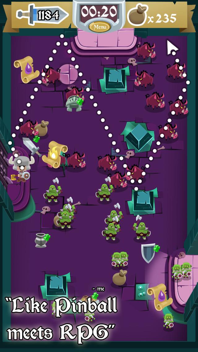 BlitzKeep screenshot 2