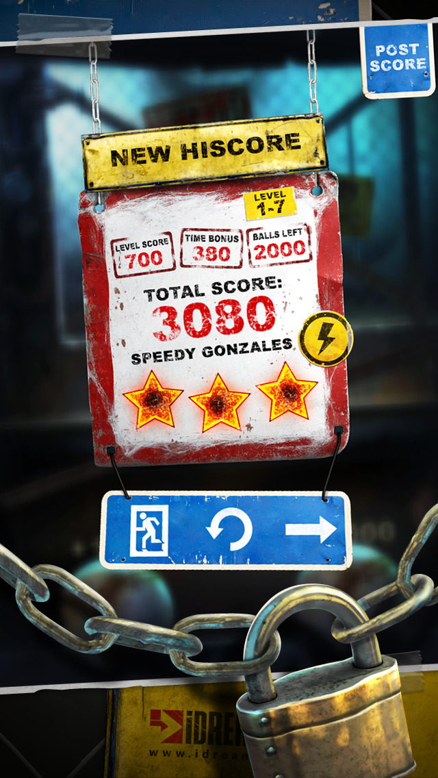 Can Knockdown 3 Lite screenshot 5