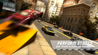 Real Taxi Driver Simulator 3D PRO screenshot 4