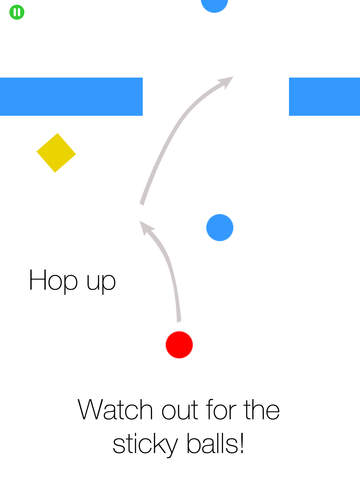 Sticky Balls - The Most Fun Addicted Game screenshot 4