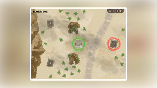 Airborne  Wars screenshot 2