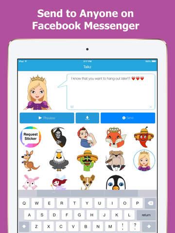 Celeb Voice Filter - Talkz screenshot 6