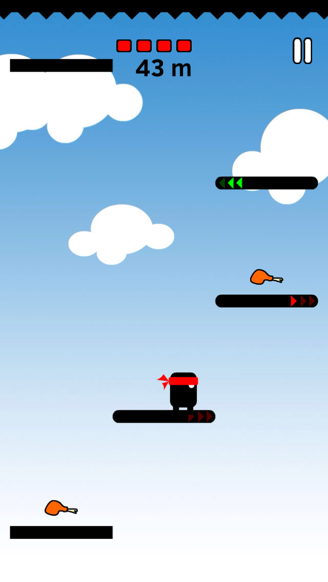 Drop Hero:Attacking brave! screenshot 4