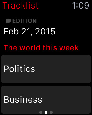 The Economist weekly US issue screenshot 10