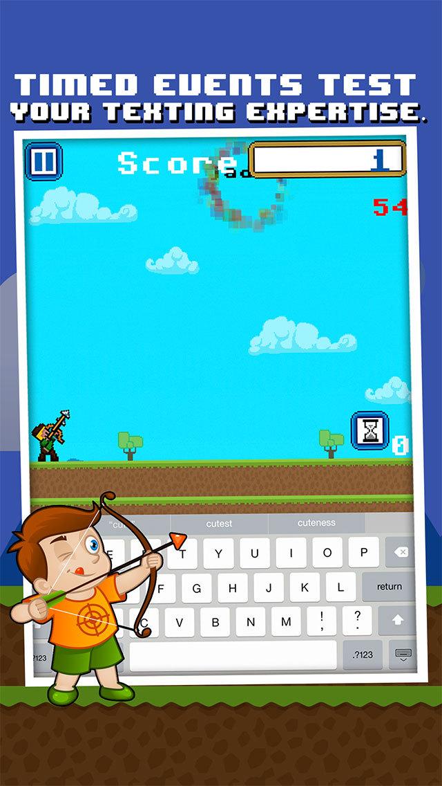 Word Arrows screenshot 4