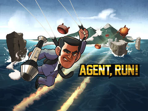 Agent, Run! screenshot 6
