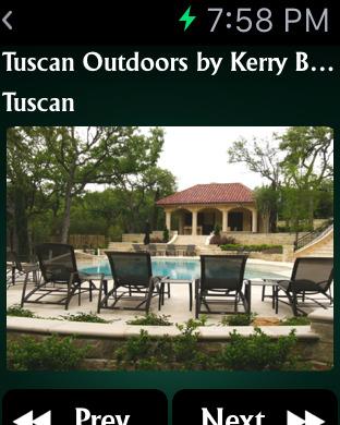 Garden Design Pro HD screenshot 12